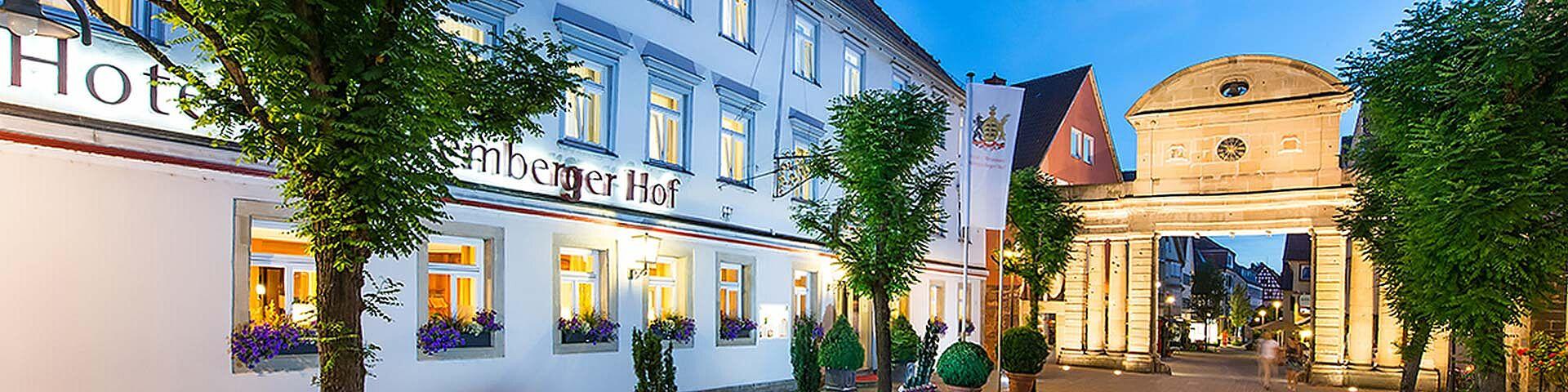 Kelheim Hotels Und Gasthöfe